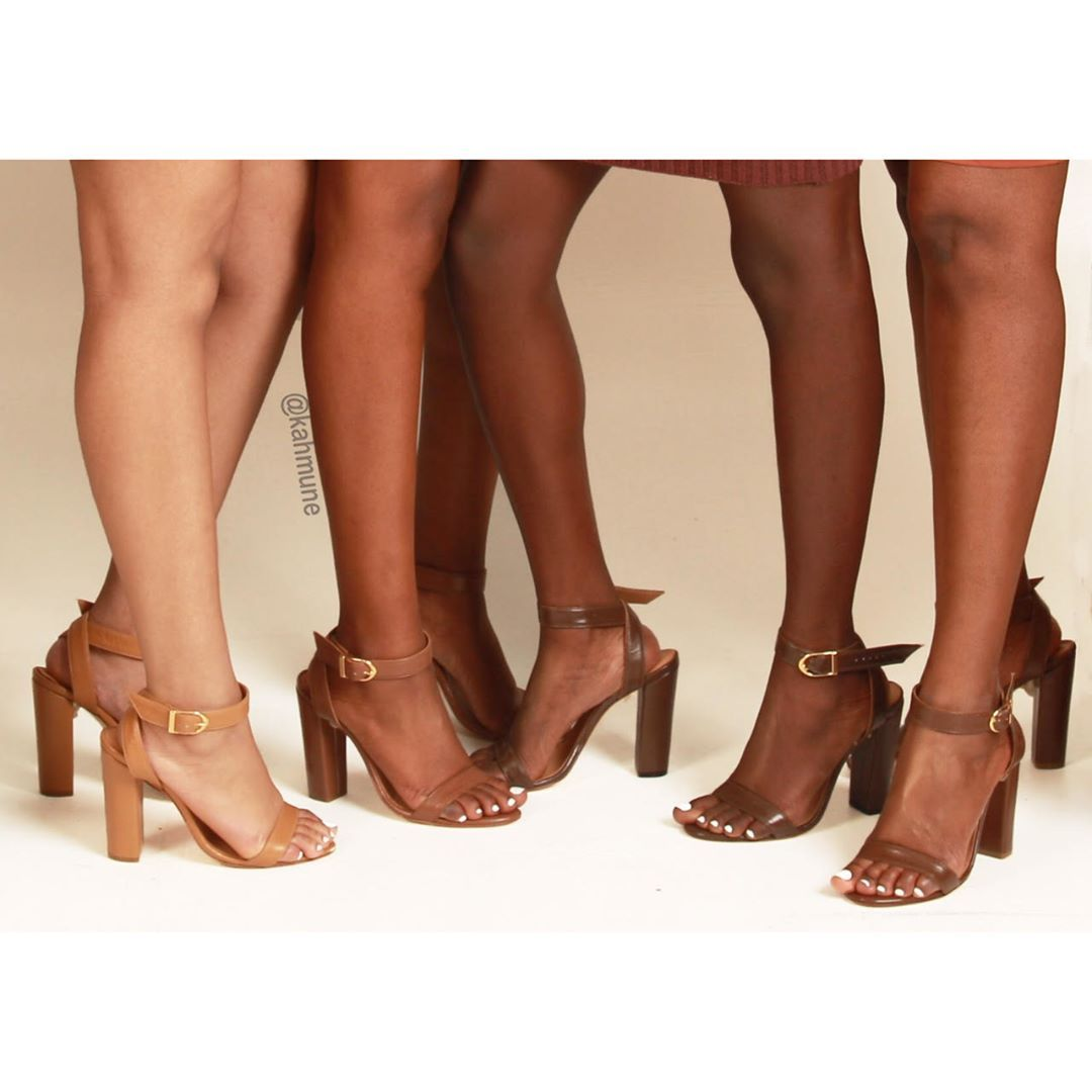 "For Shoes Instagram""finallyNude On Darker Blackstagram Skin N0PkwO8nX"