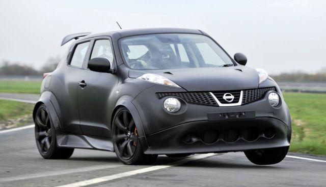 Nissan Juke R Specs, Review, Exterior, Interior