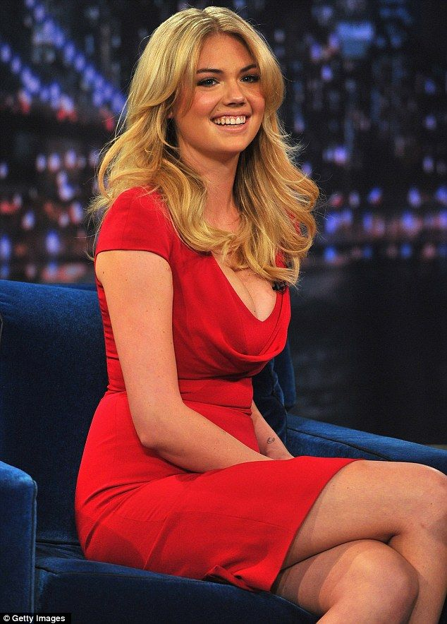 Red Hot Blonde