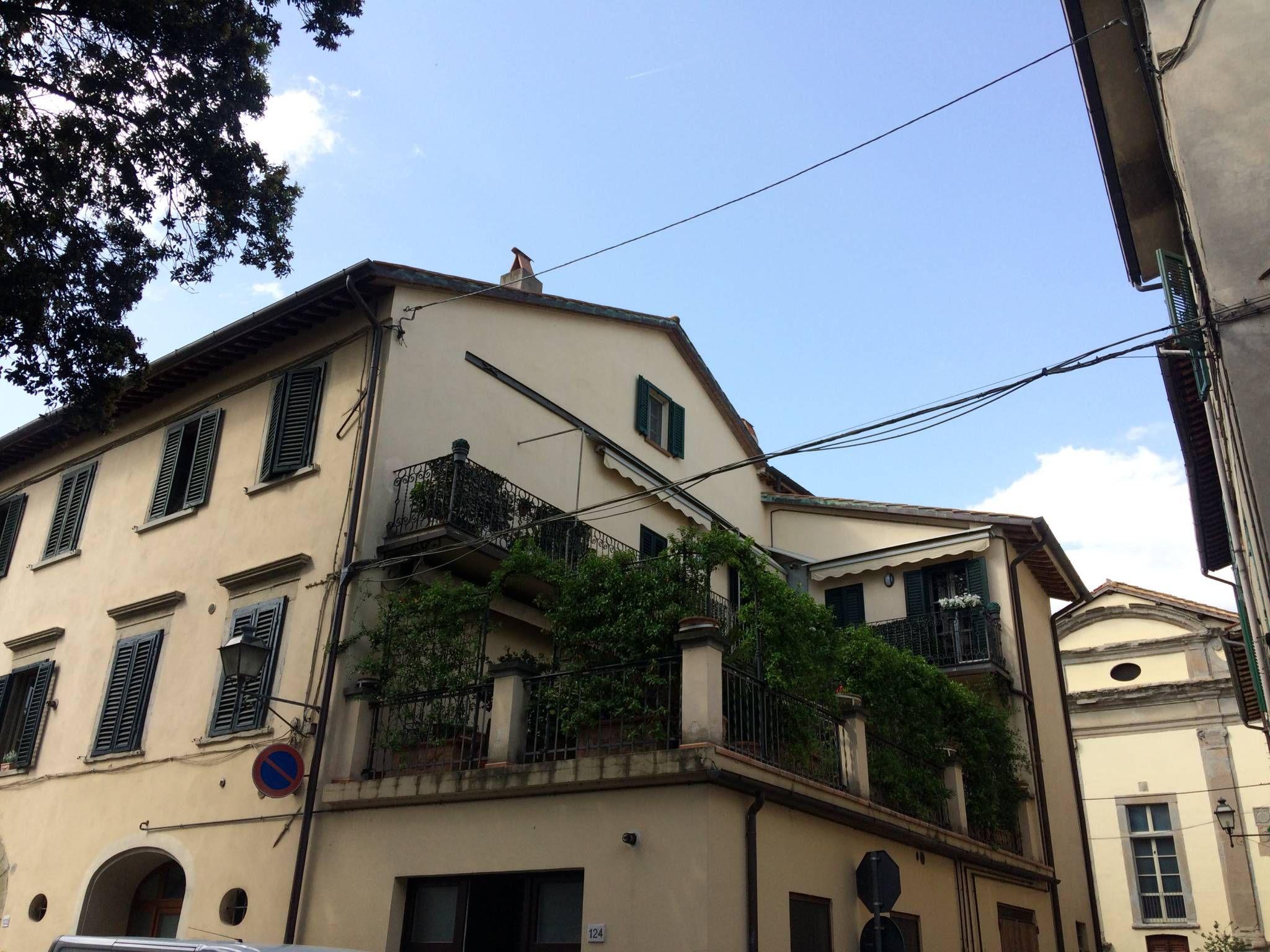 Appartamento Esclusivo Con Terrazzo Rif 0323 A