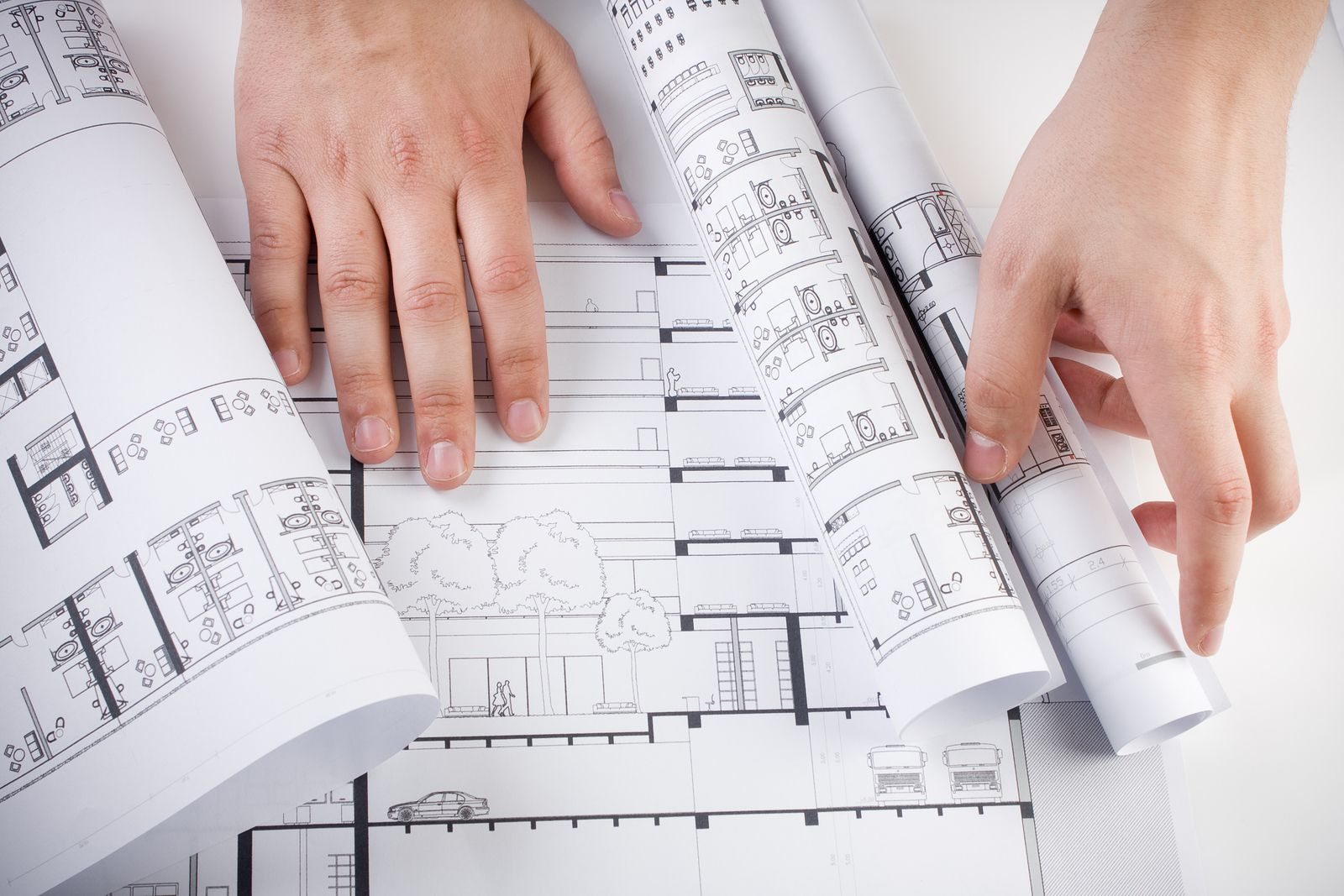 How to read plans and blueprints (con imágenes) Planos
