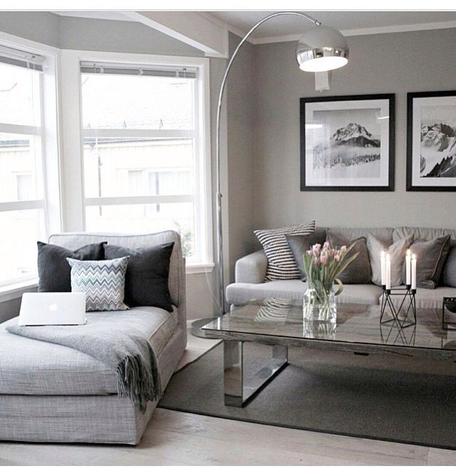 Best Grey Color Palette Living Room Grey Living Room 400 x 300