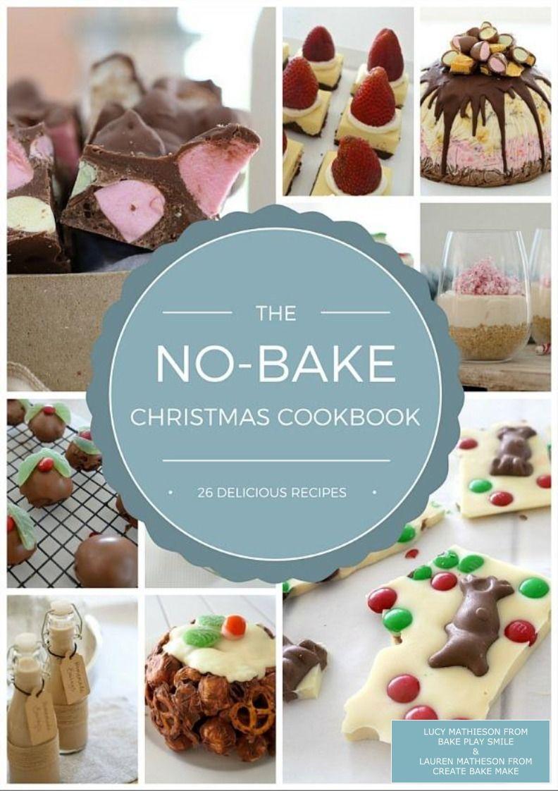 The Very Best No Bake Christmas Recipes Easy caramel