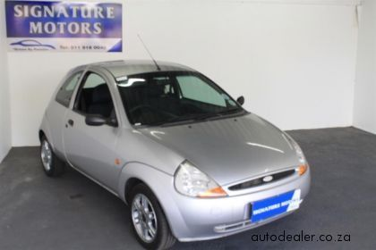 Price And Specification Of Ford Ka Trend 1 3 Trend For Sale Http Ift Tt 2wr48y2
