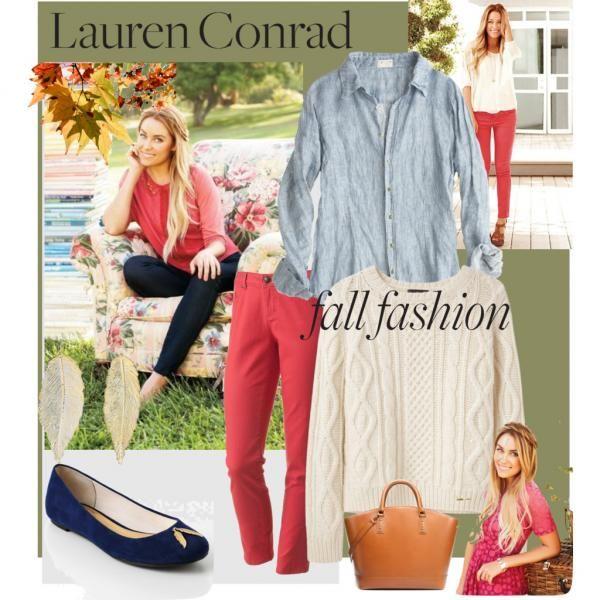 LaurenConrad