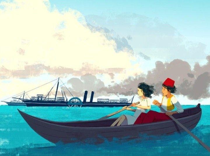 Пин от пользователя Catfish на доске The Art of Animation