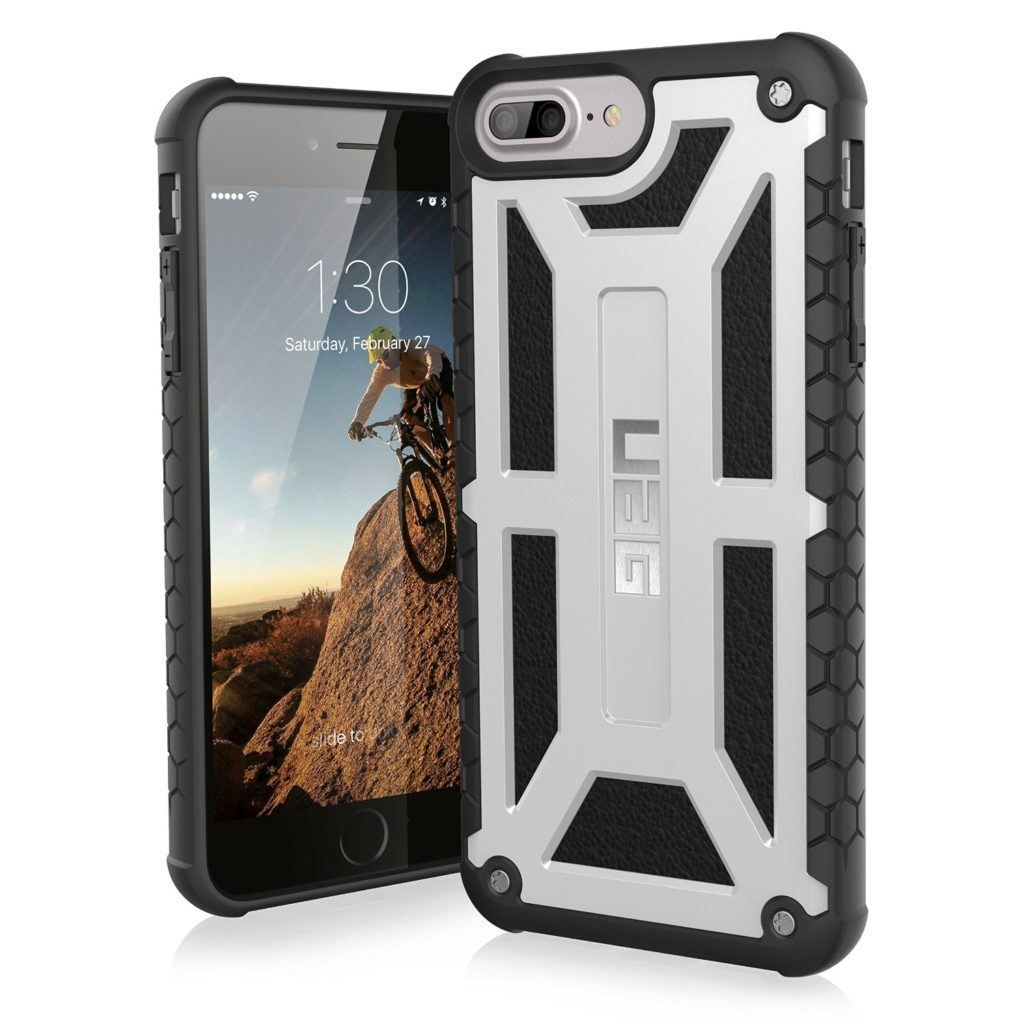 Uag urban armor gear monarch one of the best iphone 7