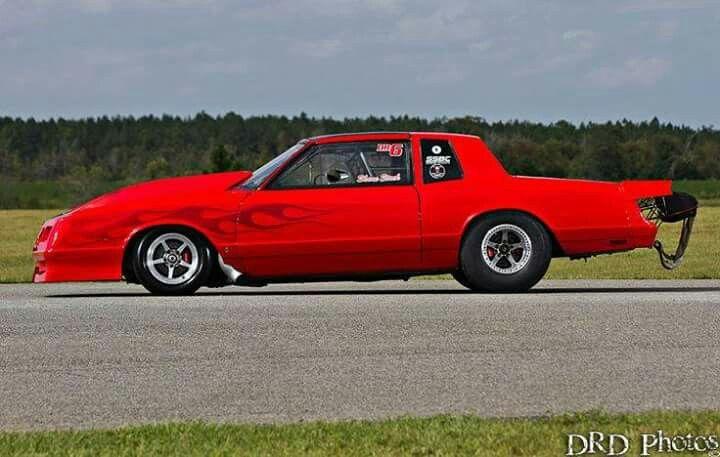 Pin On G Body Drag Racing