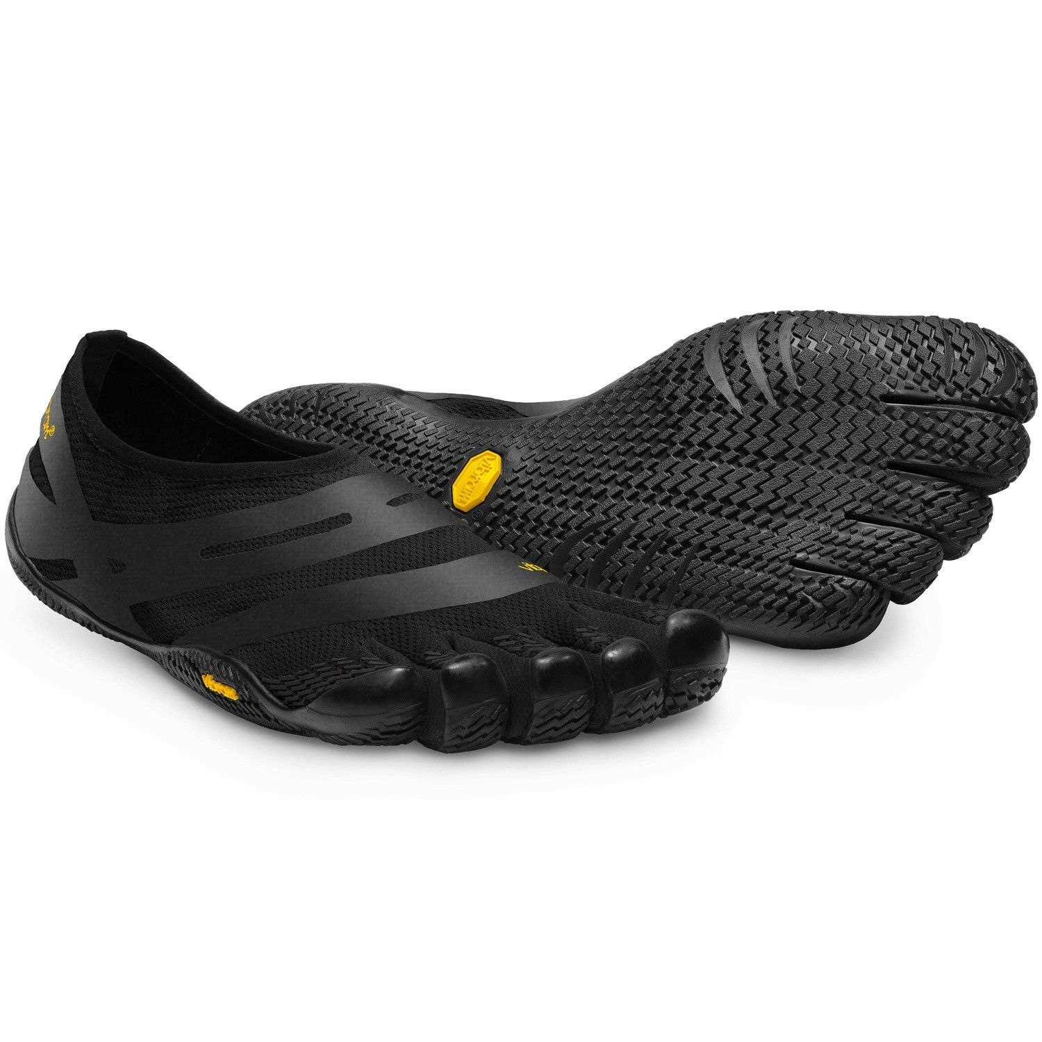 Vibram's thinnest sole, the EL-X offers the most ground feedback possible.  Designed to be simple, comfortable, easy on, easy off – the EL-X is an  ideal shoe ...