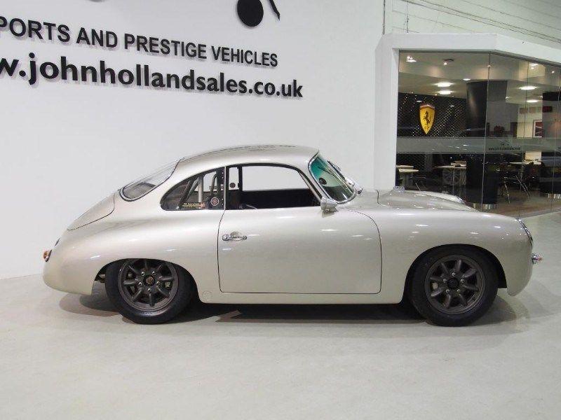 Used Porsche 356 C Willhoit Race Car LHD, Sheffield, South Yorkshire ...