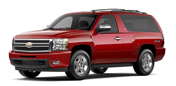 2 Door Tahoe Concept Please Gm Get It Together And Bring These Back