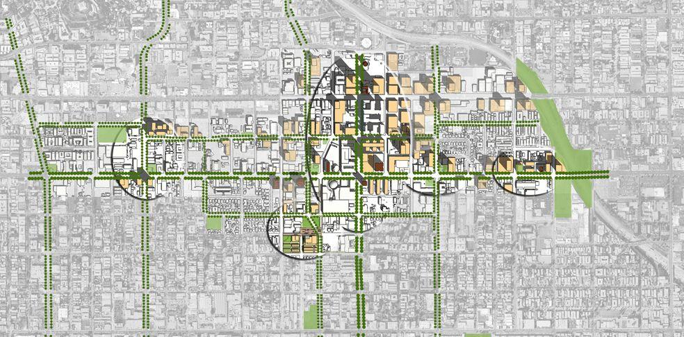 Urban design concept bing images urban design graphic for Urban design concepts architecture