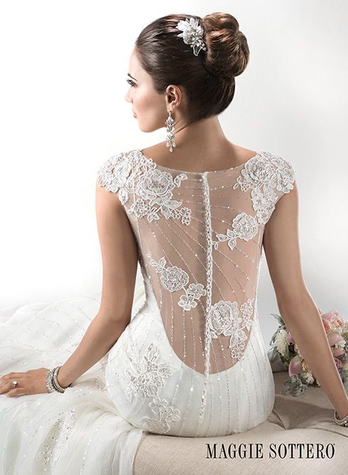 SAVANNAH MARIE by Maggie Sottero Wedding Dresses | Wedding dresses ...