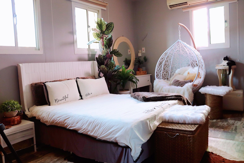 غرفتي النوم Bedroom Home Decor Furniture Decor