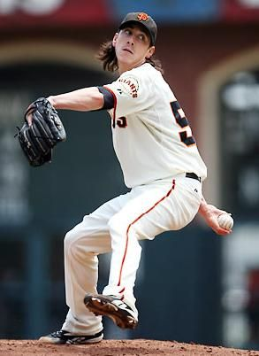 Brian Wilson Of The San Francisco Giants That Beard Looks Like It Could Live On Its Own Beard Brian Wilson Great Beards