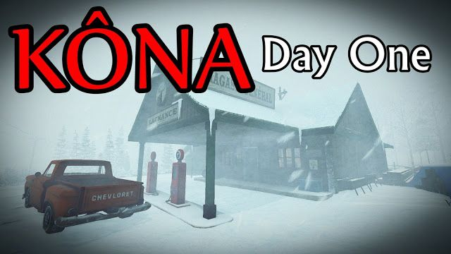 Kona Day One Download Pc Game