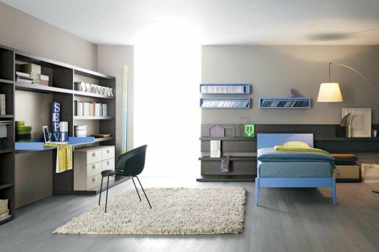 Kinderzimmer für Mädchen und Jungen Ideen Tipps und