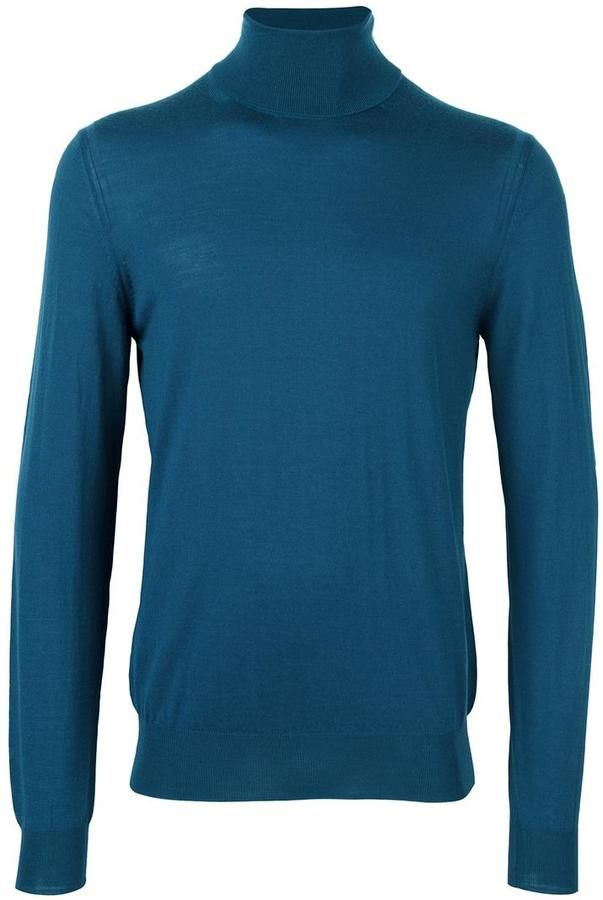 KNITWEAR - Turtlenecks Paolo Pecora For Sale Buy Authentic Online New Styles Cheap Clearance Store 5Zvth6