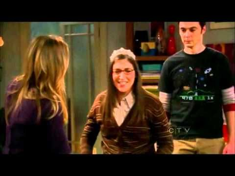 """Amy Farrah Fowler """"I'M A PRINCESS AND THIS IS MY TIARA!!!!""""  The very best part of Big Bang Theory.  Ever."""