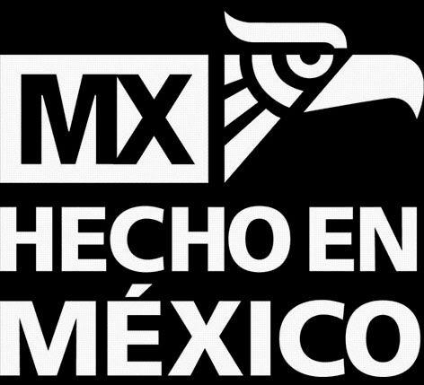 hecho en mexico logo oficial 2014 - buscar con google | | galerie