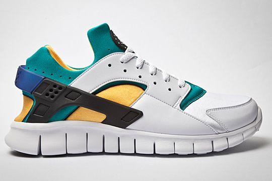 Nike Swaps Og Colorways Of The Air Max 1 Air Huarache Nike Huarache Huaraches Nike Shoes Cheap