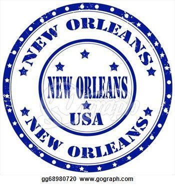 Passport New Orleans >> New Orleans Passport Stamp Google Search Work Passport