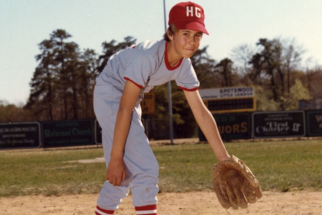 Was Little League Invented to Keep Boys Out of Trouble