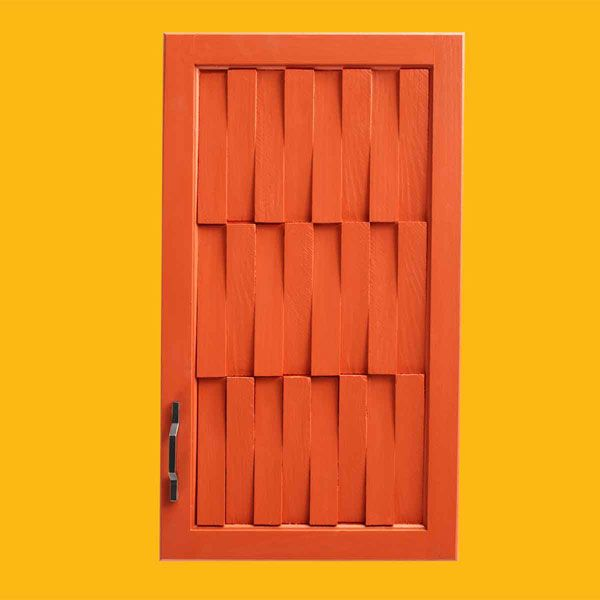 Shim Covered Cabinet Door Lowe S Creative Ideas Cabinet Doors Update Doors Cabinet