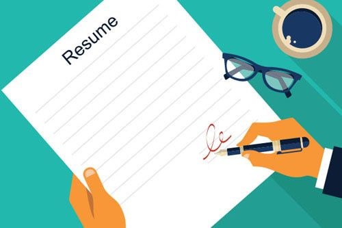 The Creative Group  Are You Guilty Of These  Common Resume