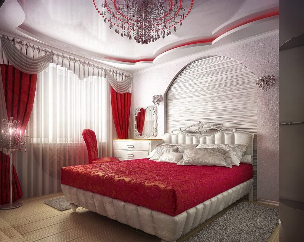 Top 10 Perfect Appearance Plaster Bedroom Models in 2020 ...