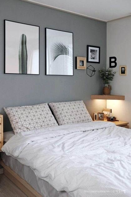 Best 10 Small Bedroom Inspiration That Are Big In Style Petite