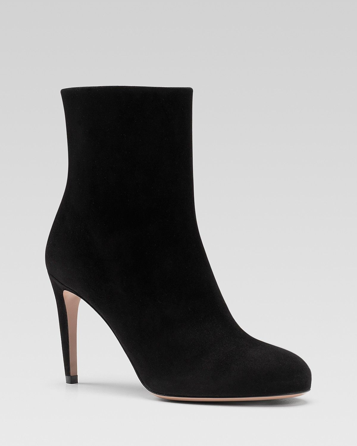 9529e753a90 Gucci Goldie Mid Heel Bootie