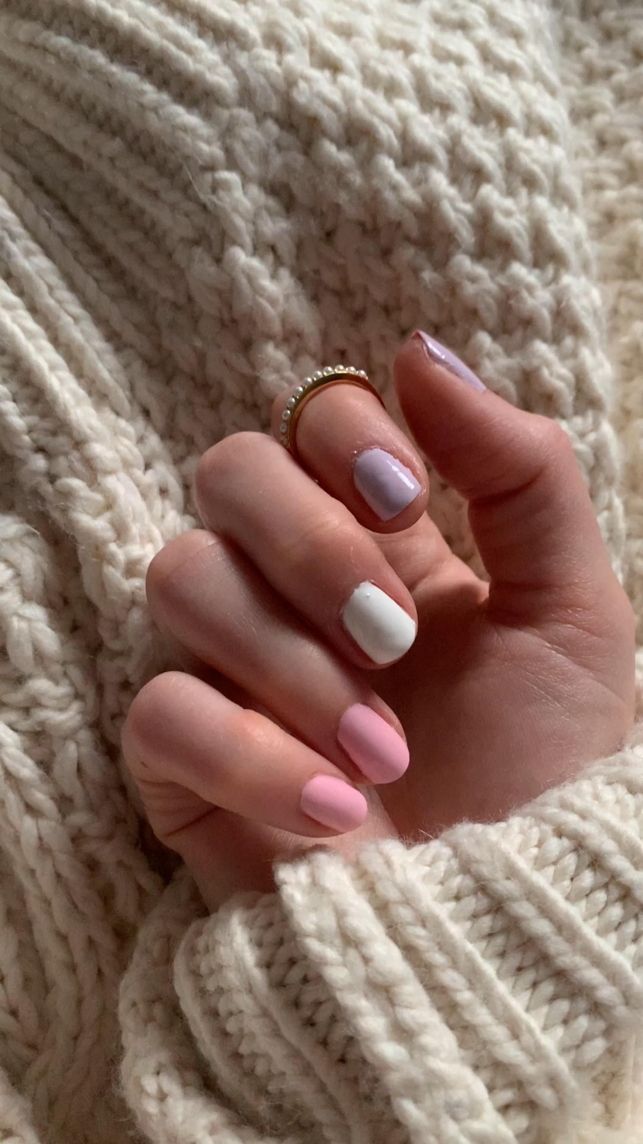 nail trend