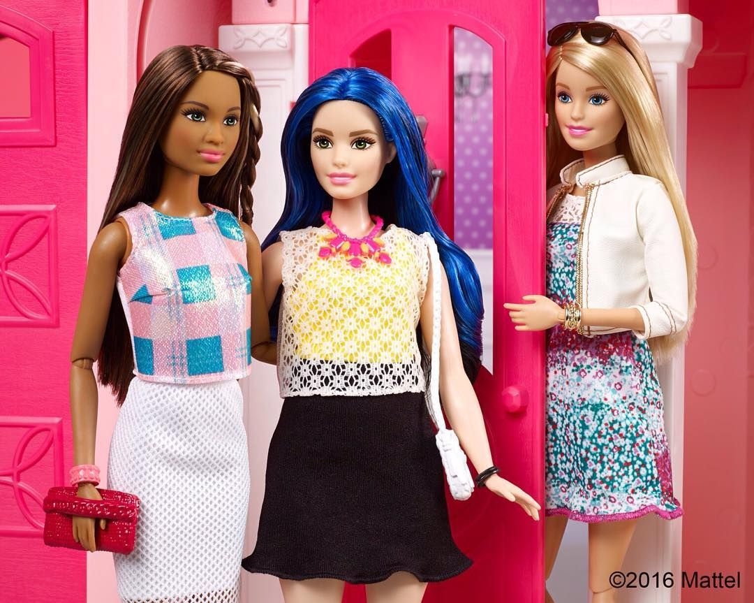 Watch Get Ready For Lots of Barbie-Inspired Clothing ThisFall video