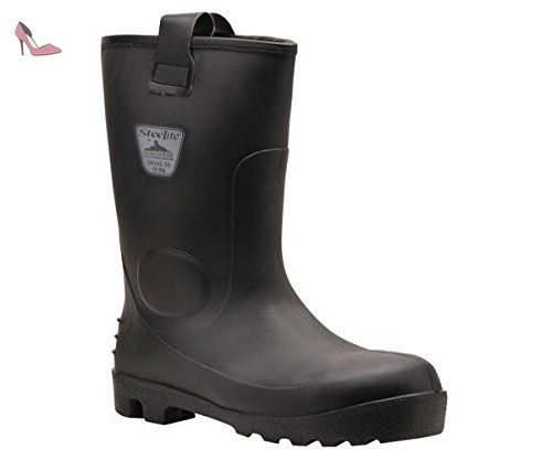 Portwest FW75 36/3 S5 – Neptune Bottes pour mettreur , FW75TAR36:  Amazon.fr: Commerce, Industrie & Science
