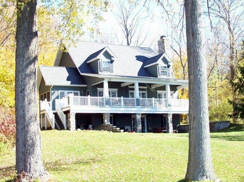 Chautauqua house rental lakefront homes chautauqua lake