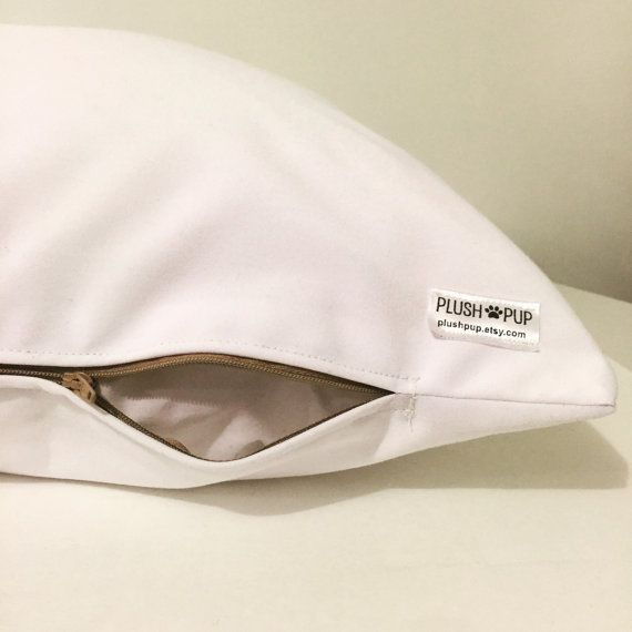 Protective Cover For Pet Beds Dog Bed Pillow Liner Dog Bed Pillow