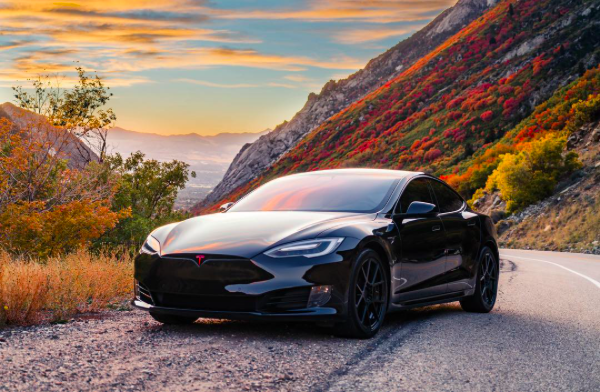 Tesla Could Do For Cars What Amazon Did To Retail Tesla Model S Tesla Model Tesla