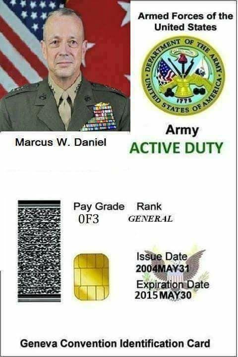 Fake Id Id Card Template Data Folder Identification Card