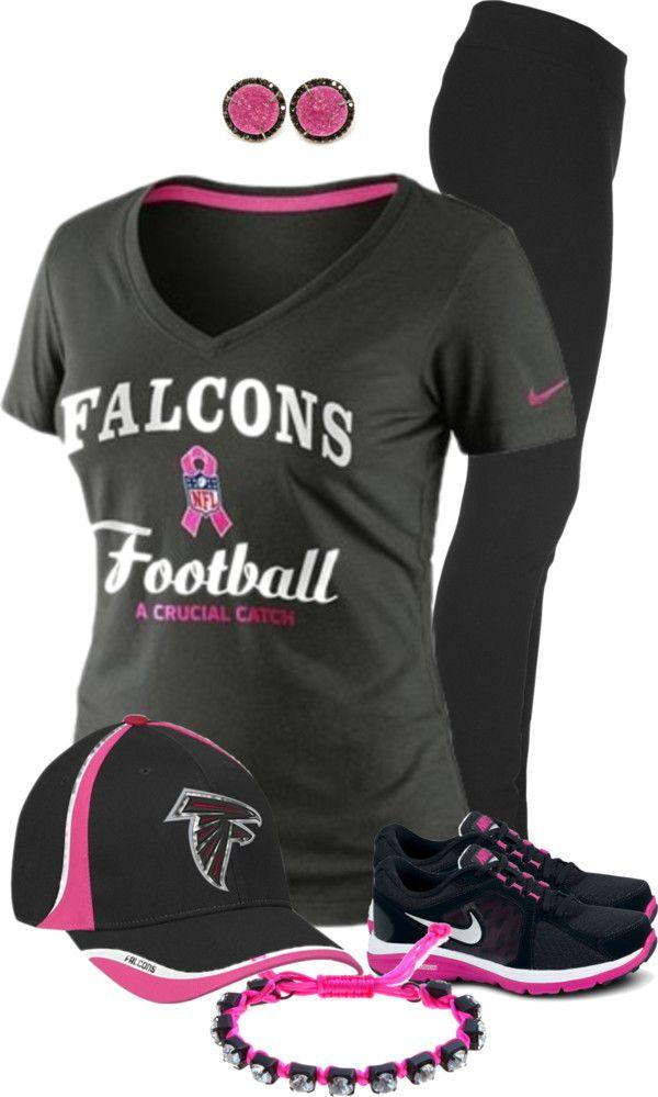 finest selection 93c94 eddc0 Atlanta Falcons Hat- My Team! | Style I Love | Women's ...