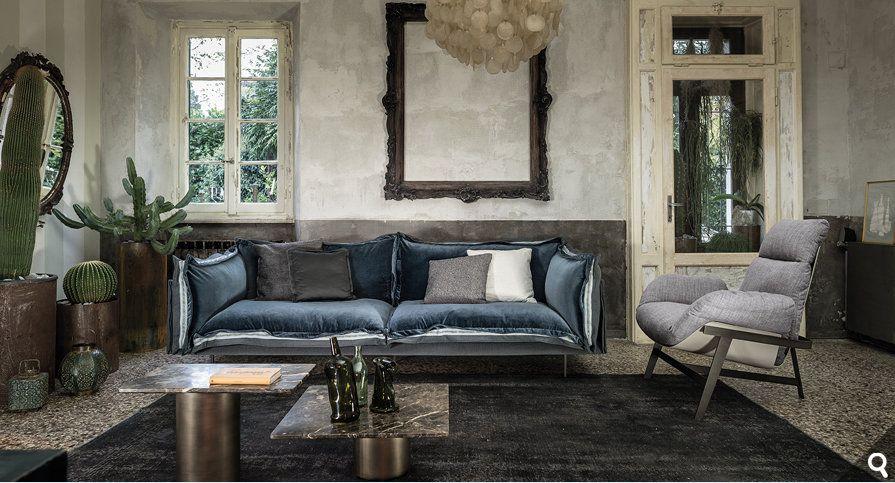 Autoreverse Contemporary Furniture Design Luxury Italian Furniture Italian Sofa