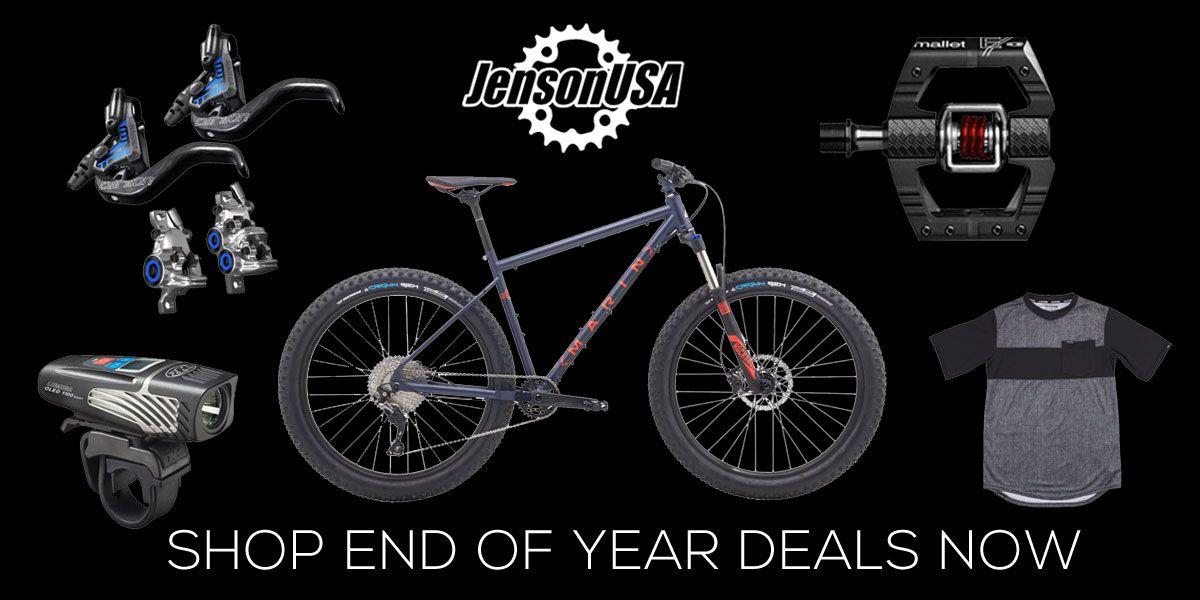 The Best Mtb Black Friday Deals From Jensonusa Singletracks Mountain Bike News Best Mtb Bike News Mtb