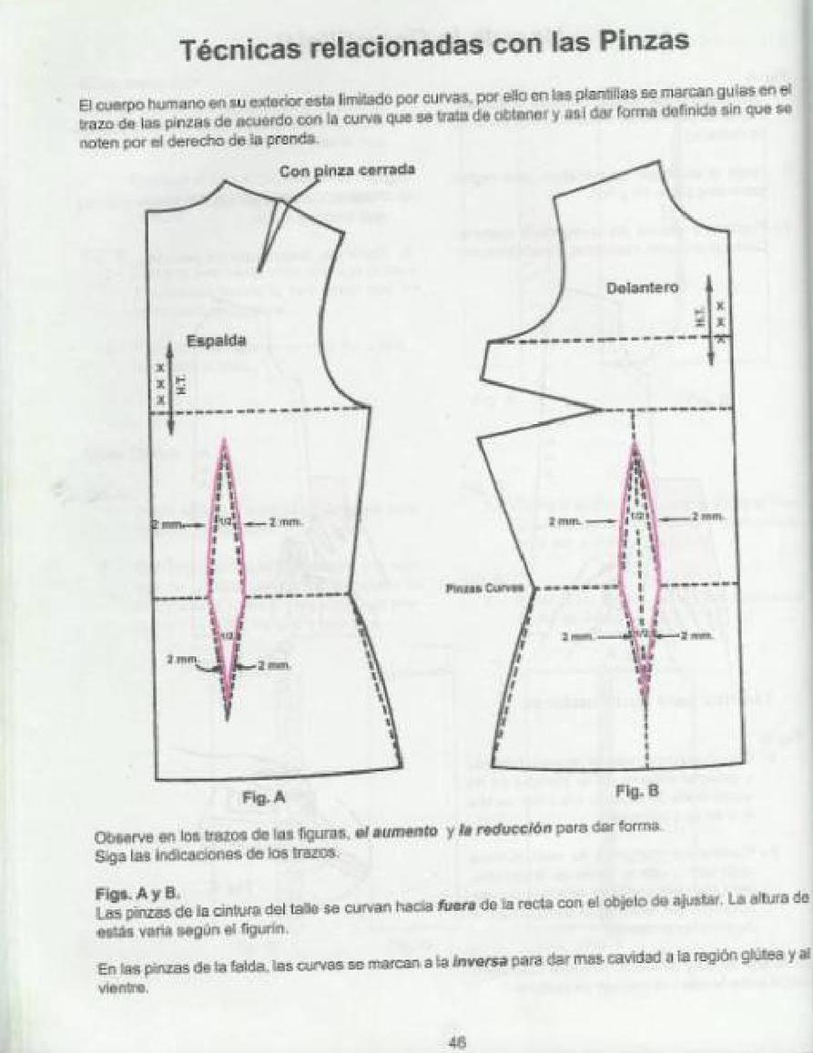 Sistema CyC: Patrones niña y adulta | costura | Pinterest | Patrones ...