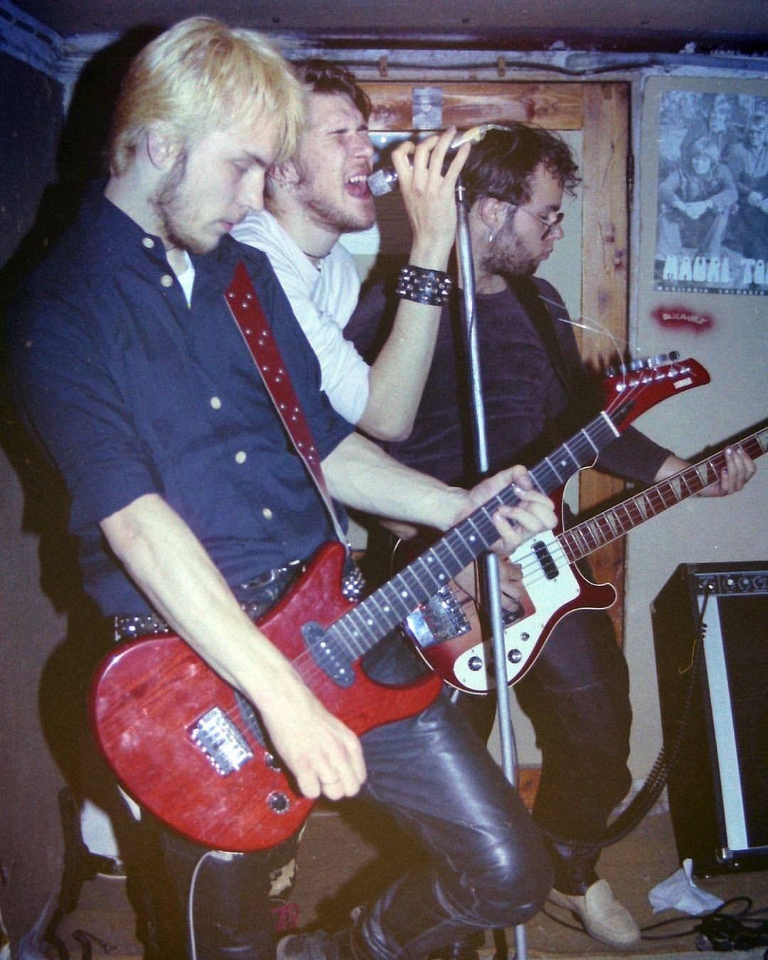 Rattus in Vilppula 1983 photo by Vote Vasko