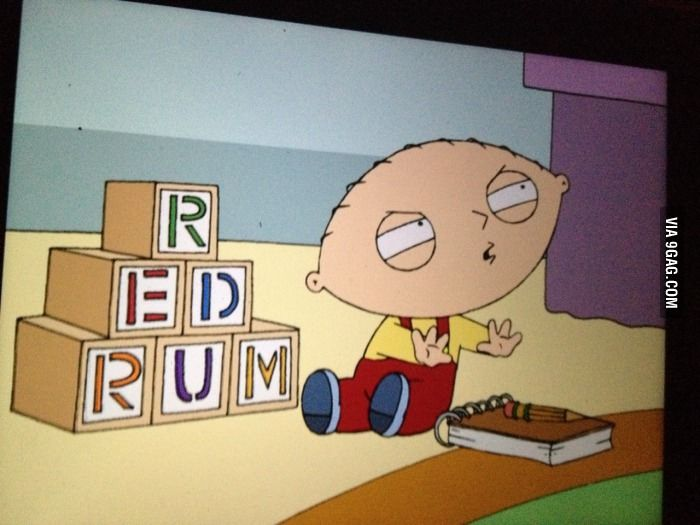 Oh Family Guy, all your hidden messages