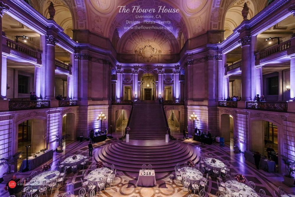 Sf City Hall Wedding Reception Google Search