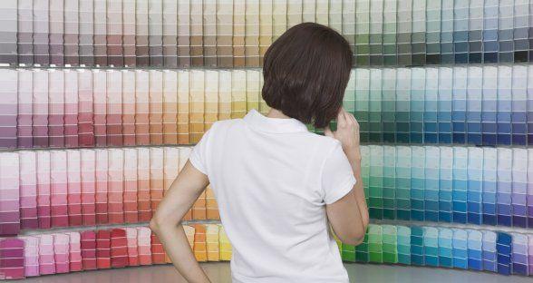 6 dicas para ajudar a escolher a cor do seu casamento