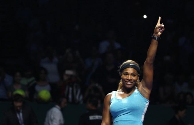 WTA SINGAPORE - La vendetta perfetta di Serena Williams: schianta Halep e conquista il quinto Master