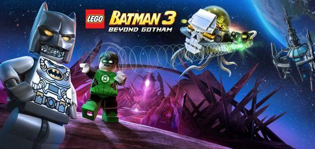 How To Get Dlc Packs For Lego Batman 3