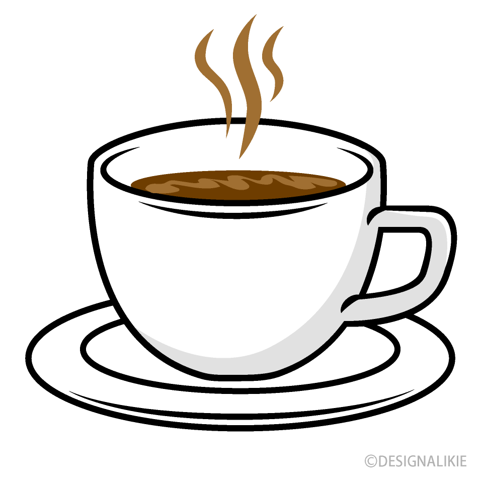 Coffee Cup Clip Art Images | Coffee clipart, Coffee cup clipart, Coffee cup  drawing